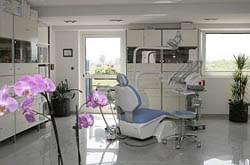 Автоматизация стоматологического кабинета