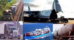 Автоматизация транспортного предприятия