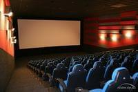Автоматизация кинотеатра