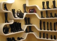 Автоматизация магазина обуви