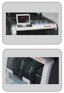 DoCash 3050 SD/UV