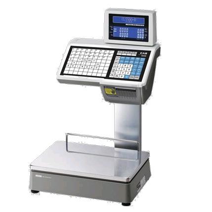 CAS CL 5000-D