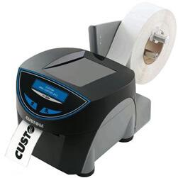 Билетный принтер Custom TK202