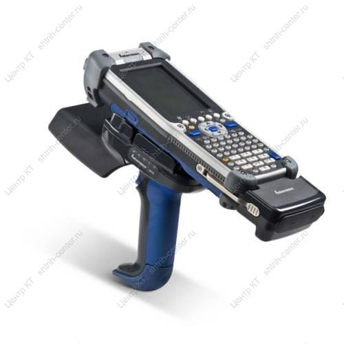 """...радиочастотного считывателя разработано уникальное программное обеспечение  """"Mobile Smarts RFID """", позволяющее..."""