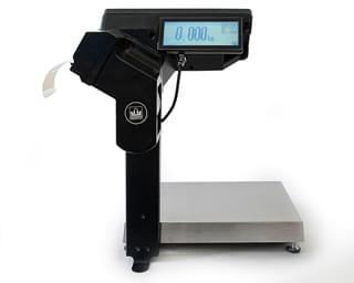 весы-регистраторы МАССА-К R2P10