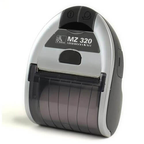 Zebra MZ 320