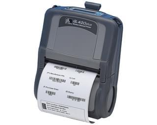 портативный принтер Zebra QL 420 plus