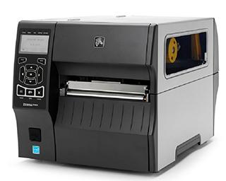 Принтер Zebra ZT420
