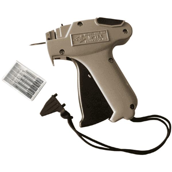 этикет пистолет с пластиковой лентой