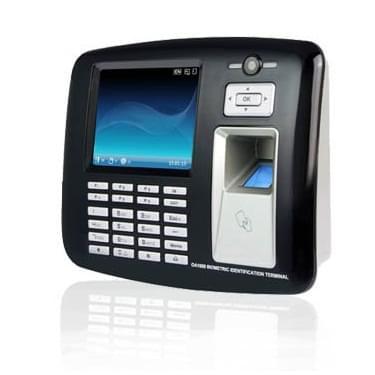 Bio-Pass OA1000 - биометрический терминал учета рабочего времени