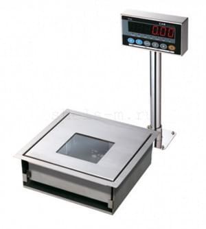 торговые весы CAS PDS II